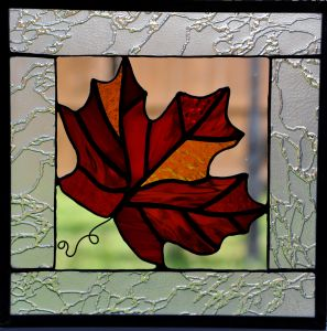 "Maple leaf ""sold"""